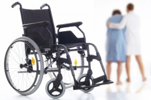 Disability Insurance: Don't Forget the Non-Working Spouse!
