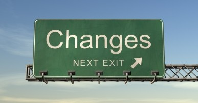 Become a Master of Change