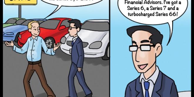 Turbocharged Series - AgenteNews